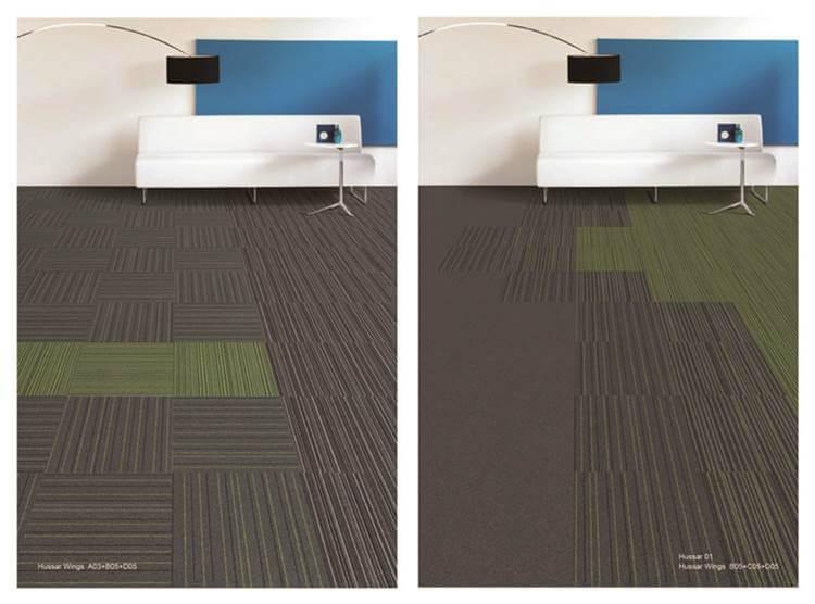 Tuntex Karpet