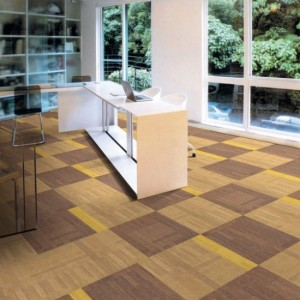karpet tile voxflor